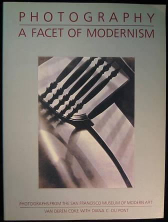 Image for Photography: A Facet of Modernism