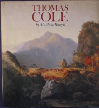 Image for Thomas Cole