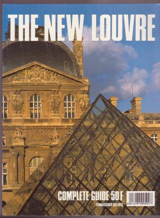 Image for The New Louvre - Complete Guide