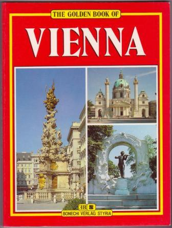 Image for The Golden Book of Vienna