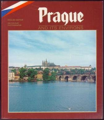 Image for Prague and Its Environs