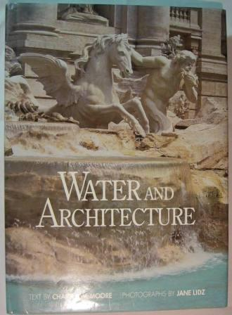 Image for Water and Architecture