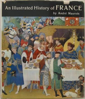 Image for An Illustrated History of France