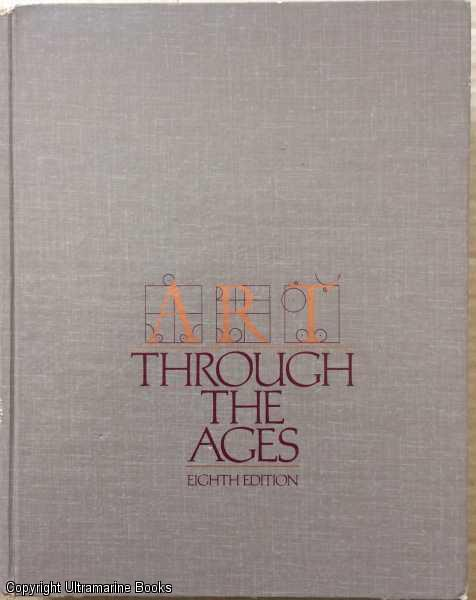 Image for Gardner's Art Through the Ages - Eighth Edition