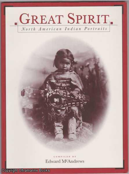 Image for Great Spirit: North American Indian Portraits