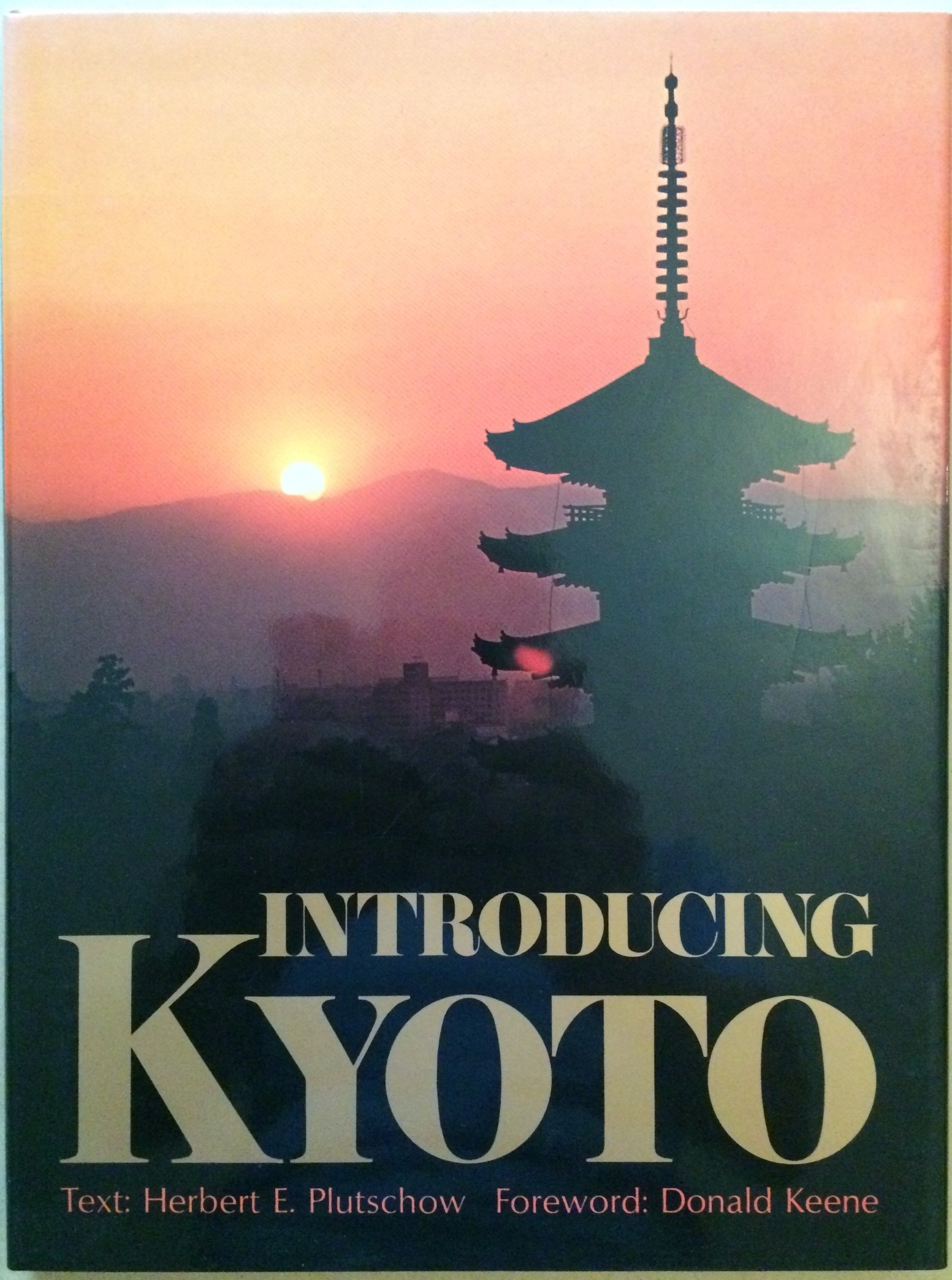 Image for Introducing Kyoto