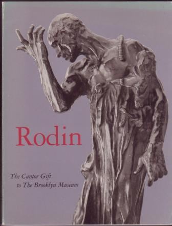 Image for Rodin: The Cantor Gift to the Brooklyn Museum