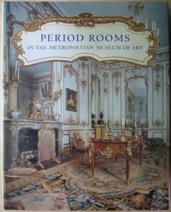 Image for Period Rooms in The Metropolitan Museum of Art