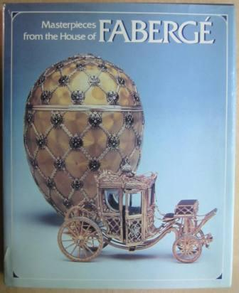 Image for Masterpieces from the House of Fabergé