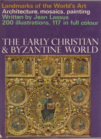 Image for The Early Christian and Byzantine World