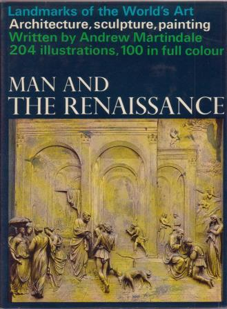 Image for Man and the Renaissance