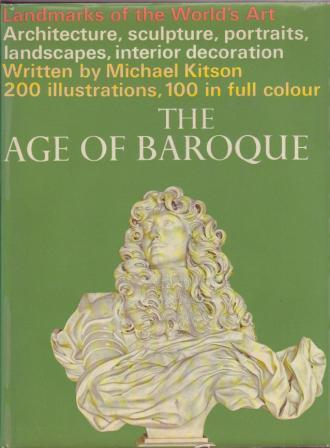 Image for The Age of Baroque