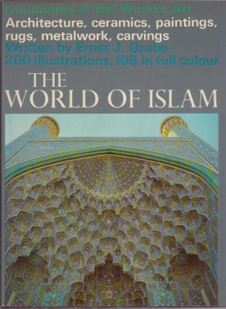 Image for The World of Islam