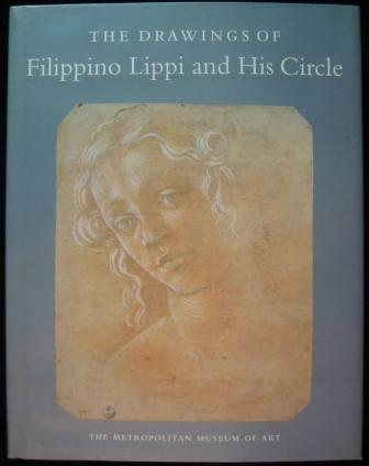 Image for The Drawings of Filippino Lippi and His Circle