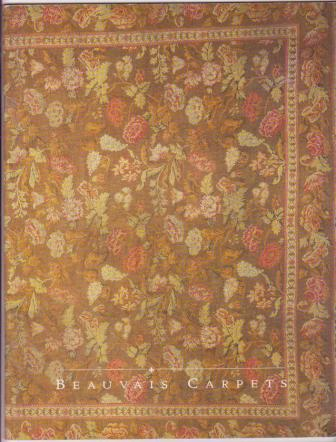 Image for Beauvais Carpets - Catalog V