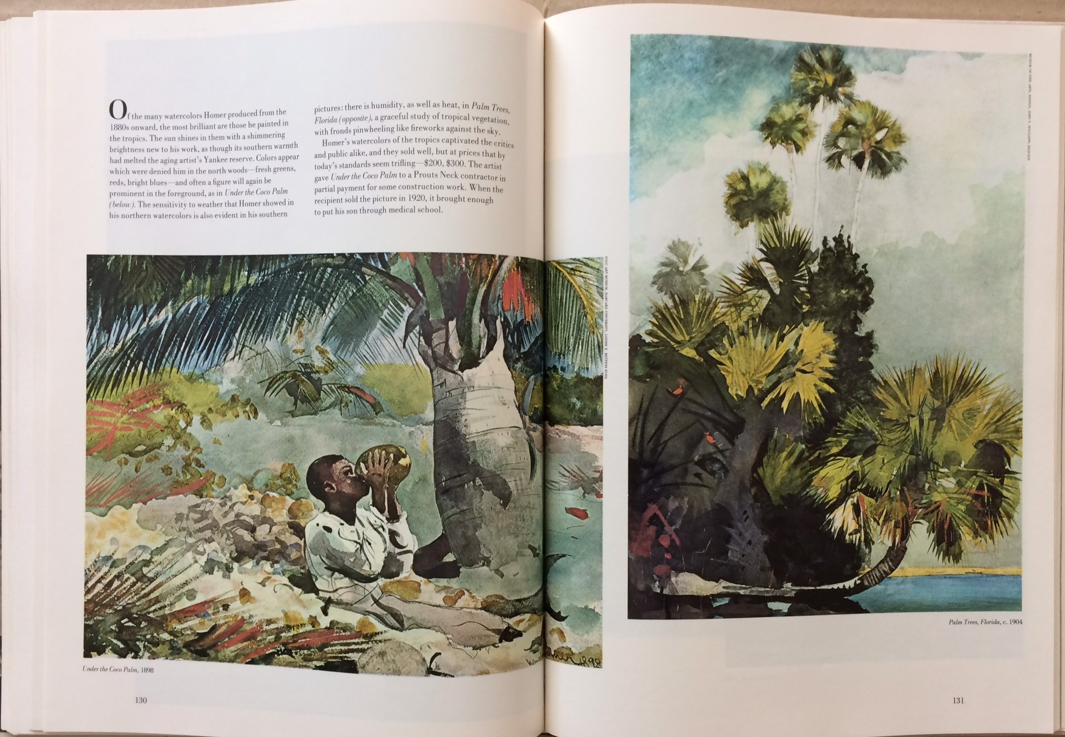 Image for The World of Winslow Homer: 1836-1910