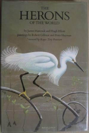 Image for The Herons of the World