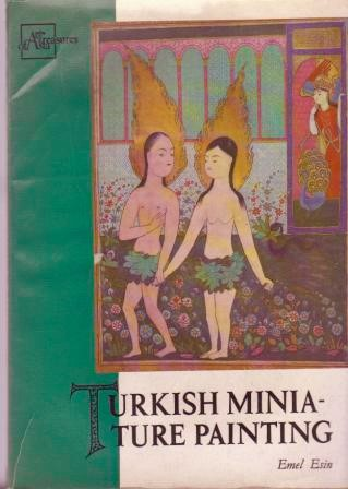 Image for Turkish Miniature Painting