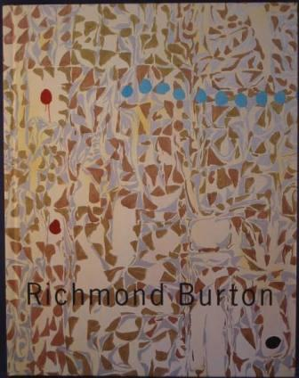 Image for Richmond Burton