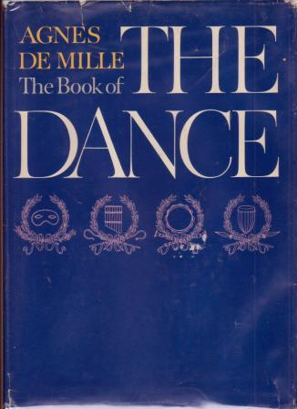 Image for The Book of the Dance