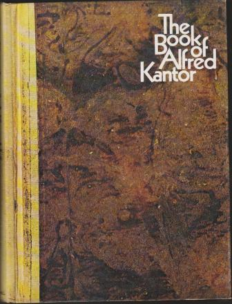 Image for The Book of Alfred Kantor