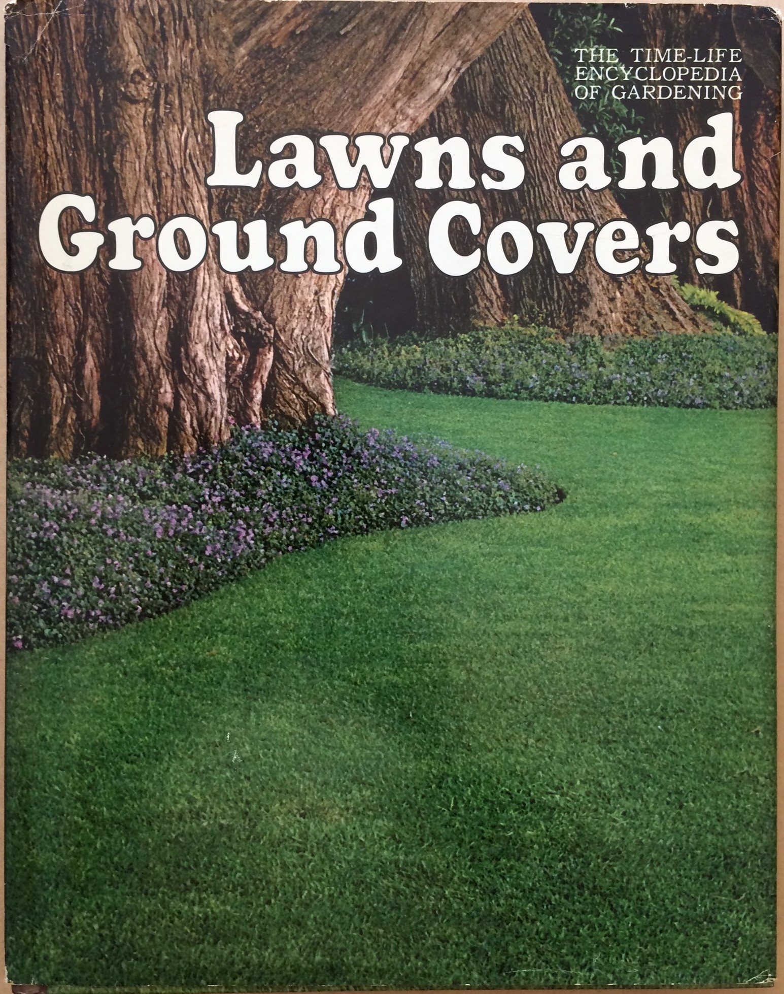 Image for Lawns and Ground Covers