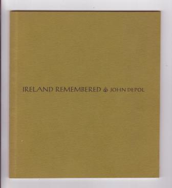 Image for Ireland Remembered
