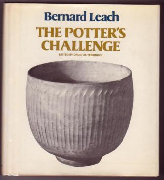 Image for The Potter's Challenge
