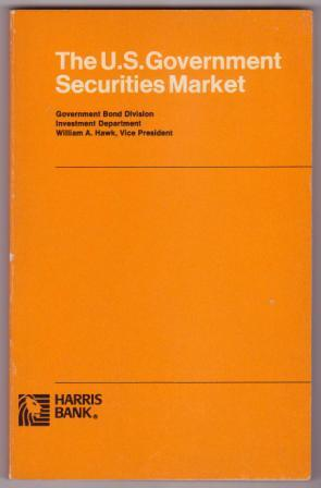 Image for The U.S. Government Securities Market