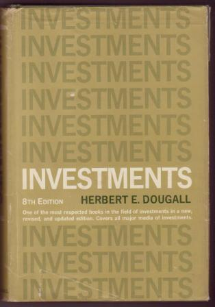 Image for Investments - Eighth Edition