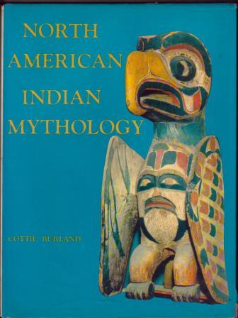Image for North American Indian Mythology