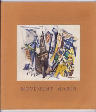 Image for Movement: Marin