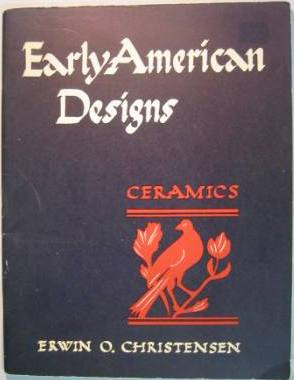 Image for Early American Designs: Ceramics