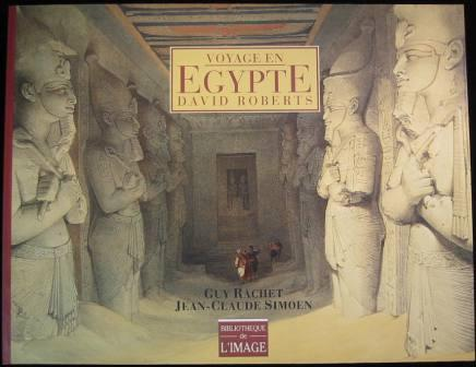 Image for Voyage en Egypte: David Roberts