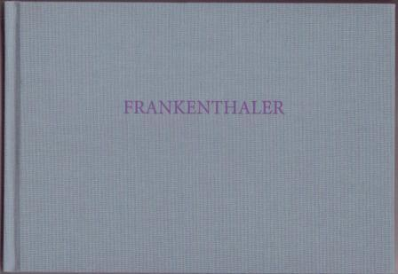 Image for Frankenthaler: Lighthouse Series I-XIV