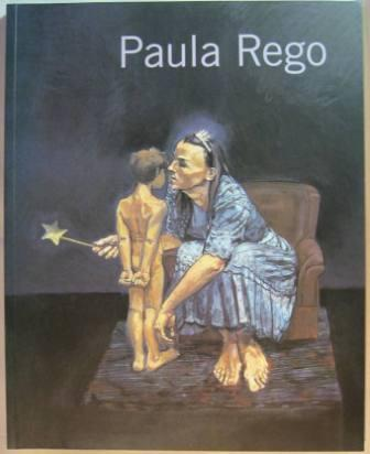 Image for Paula Rego