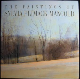Image for The Paintings of Sylvia Plimack Mangold