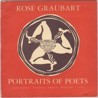 Image for Portraits of Poets