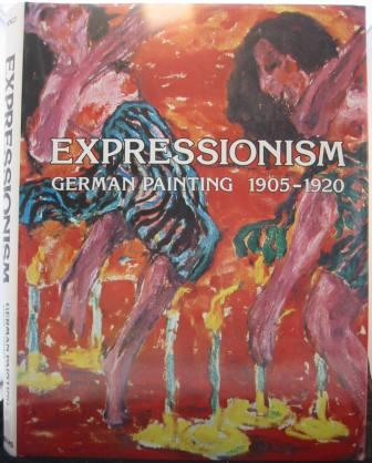 Image for Expressionism: German Painting 1905-1920