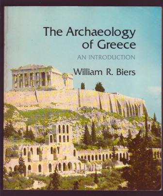 Image for The Archaeology of Greece: An Introduction
