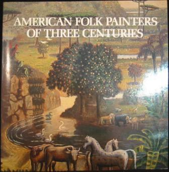Image for American Folk Painters of Three Centuries