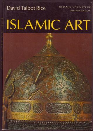 Image for Islamic Art - Revised Edition