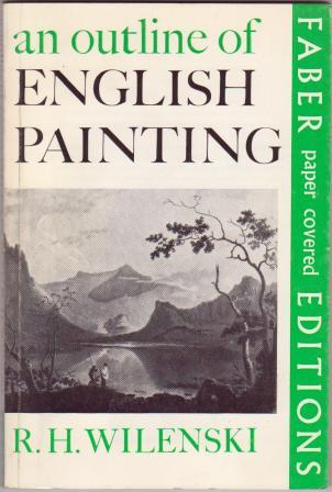 Image for An Outline of English Painting