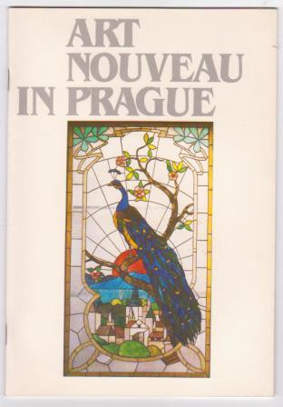 Image for Art Nouveau in Prague