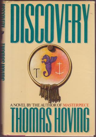 Image for Discovery