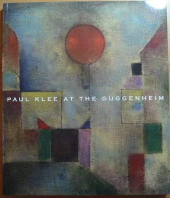 Image for Paul Klee at the Guggenheim