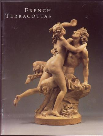 Image for French Terracottas