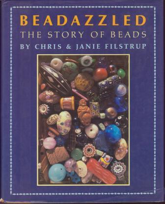 Image for Beadazzled: The Story of Beads