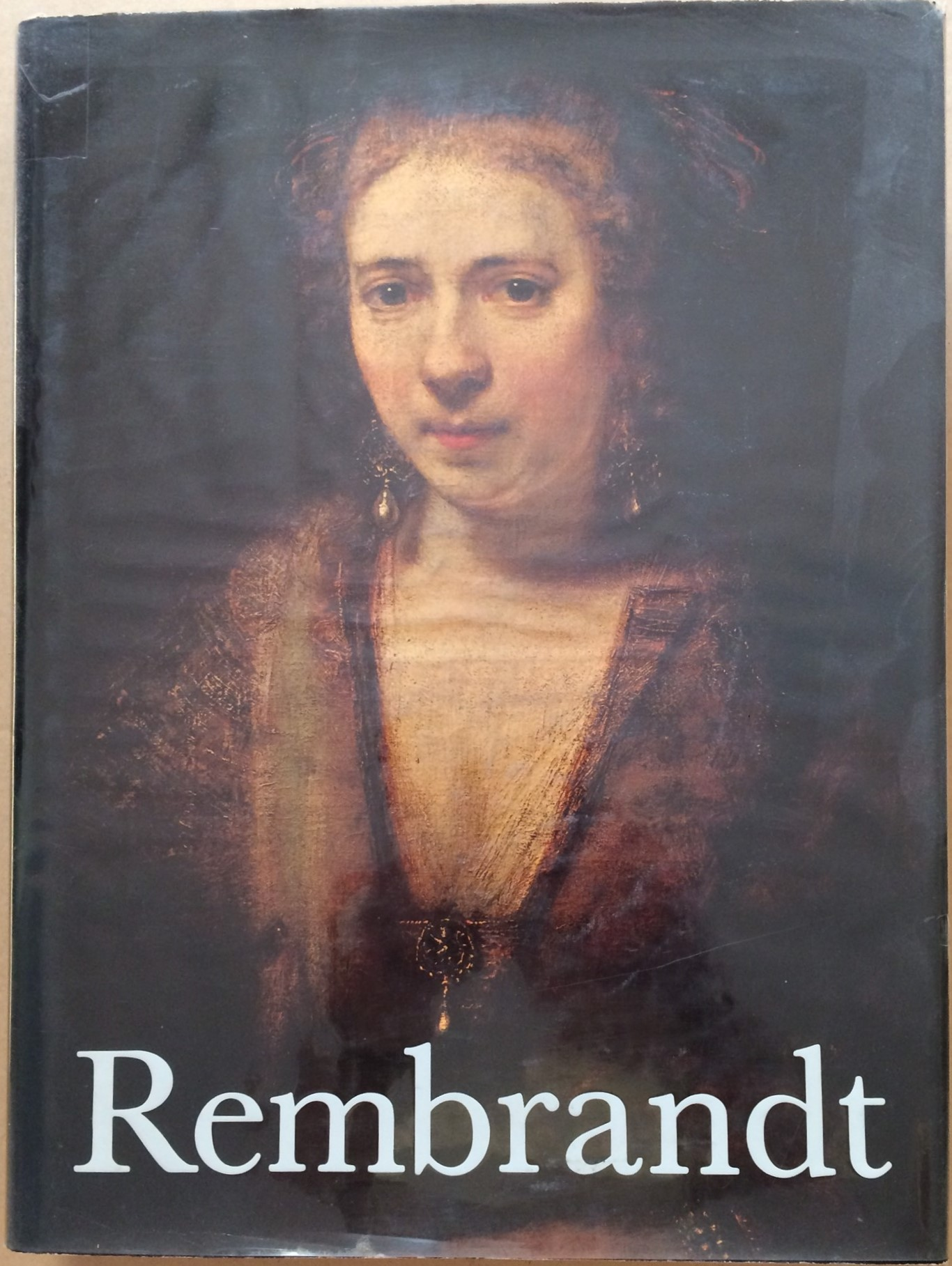 Image for Rembrandt Paintings