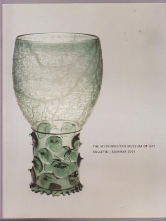 Image for Ars Vitraria: Glass in The Metropolitan Museum of Art / The Metropolitan Museum of Art Bulletin